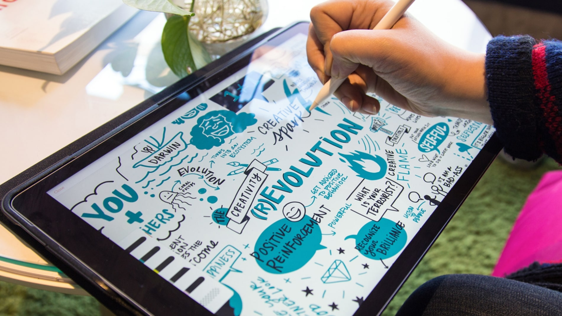 7 Tools for Visual Digital Note Taking
