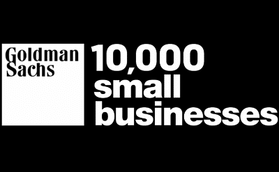 Goldman Sachs 10,000 Small Businesses Member