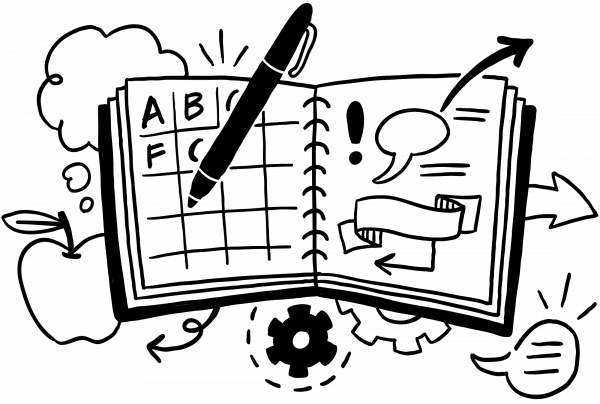 Workshops to learn graphic facilitation and visual notes