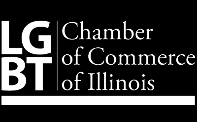 Ink Factory is a member of the LBGT Chamber of Commerce of Illinois