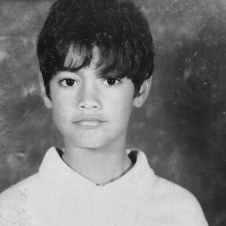 "Jose ""Rico"" Navarro"