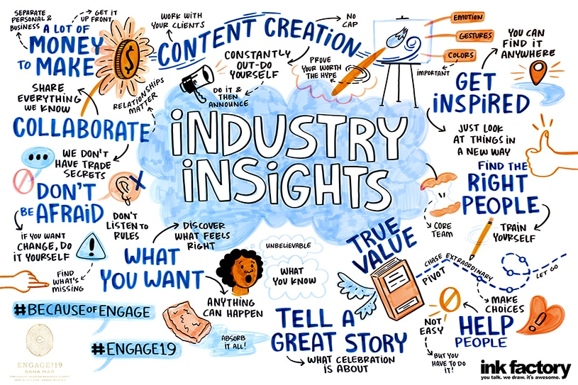 Event Planning Tips and Industry Insights