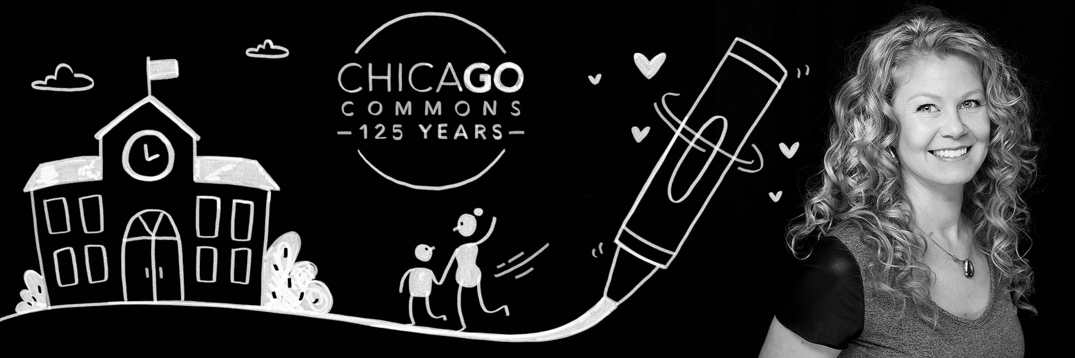 Chicago Commons charity for Giving Tuesday