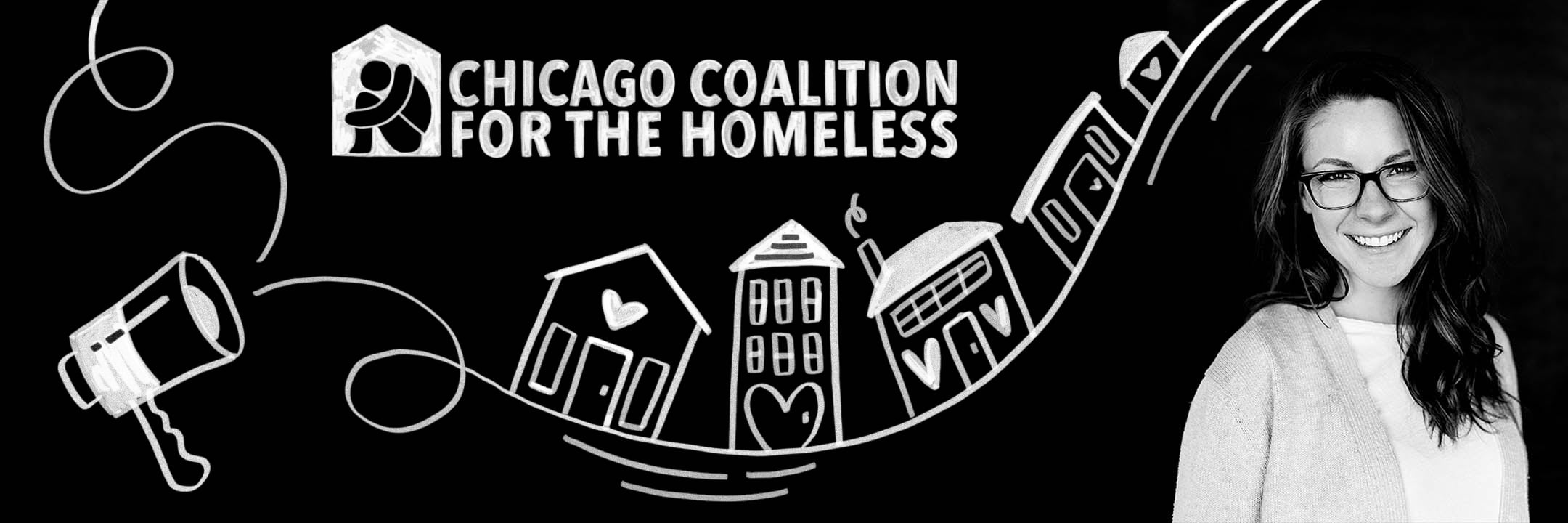 Chicago Coalition for the Homeless charity for Giving Tuesday