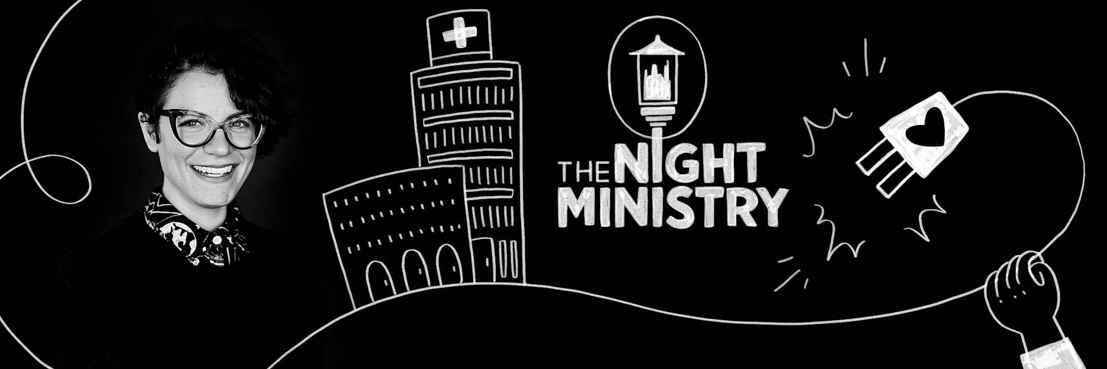 The Night Ministry charity for Giving Tuesday