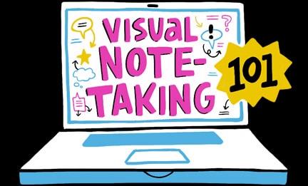 Visual Note Workshop