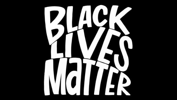 We stand with our Black clients, colleagues, and followers, and community in this revolution.