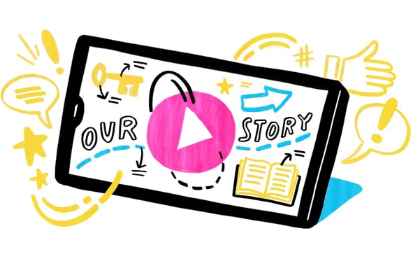 Ink Factory creates animated videos