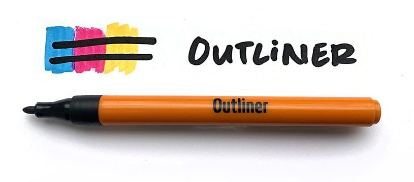 Neuland Outliner